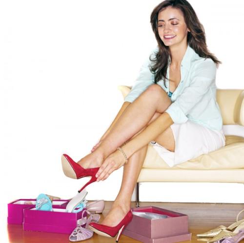 Cum sa-ti alegi perechea de pantofii potriviti?