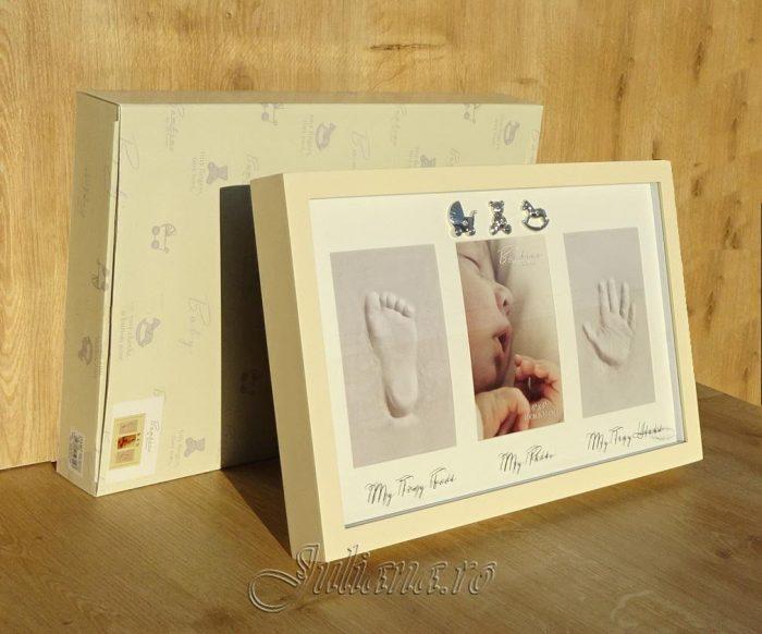 rama amprenta manuta piciorus Juliana