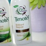 Sampon Timotei Briliant Repair