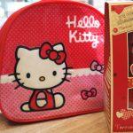Cadou pentru fetita Hello Kitty