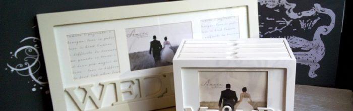 Rama foto, album foto de nunta,cadouri deosebite de nunta