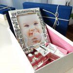 Cadou de botez pentru baietel Juliana