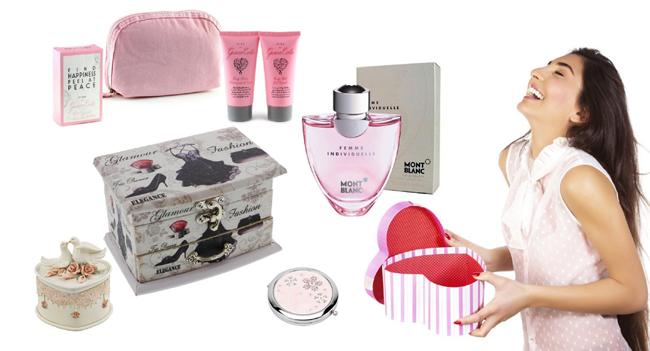 Cadouri pentru Femei Bucuresti