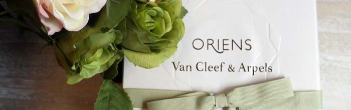 Parfum Oriens