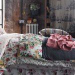 Lenjerie de pat decorativa