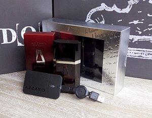 Parfum Azzaro Elixir Mouse
