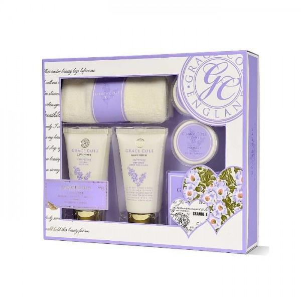 Set cadou cosmetice de baie