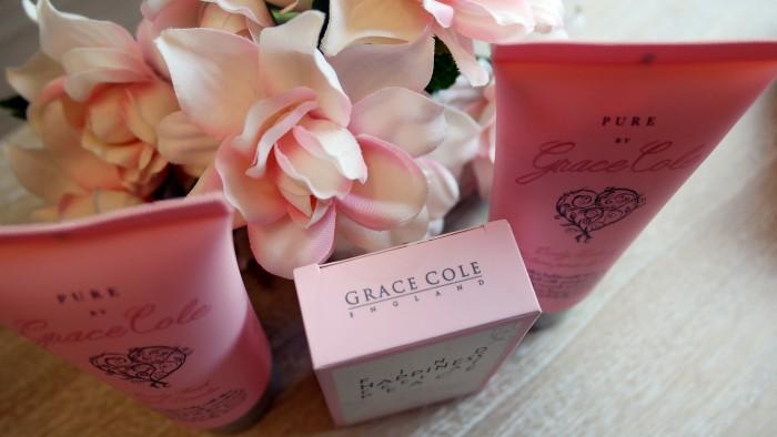 Set Grace Cole