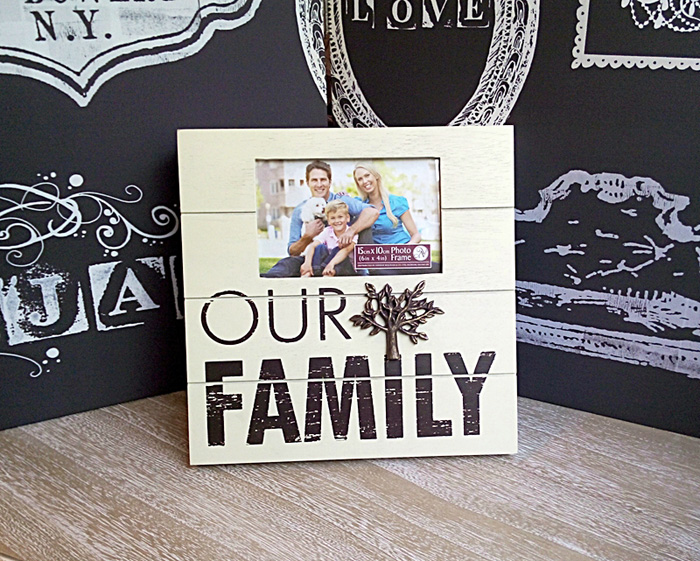 Rama foto Family
