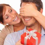 Ocazii de cadouri pentru barbati