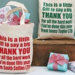 Cadouri de multumire si recunostinta