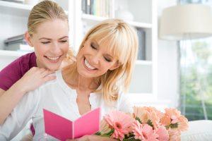 Cadouri pentru mama, cadouri inspirate pentru mama