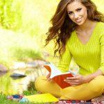 Cadouri pentru pasionate de lectura