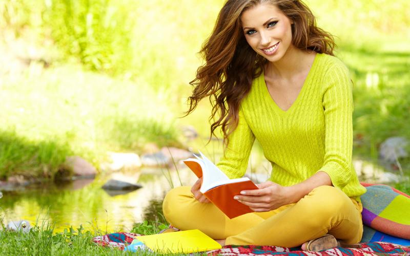 Cadouri pentru pasionatii de citit