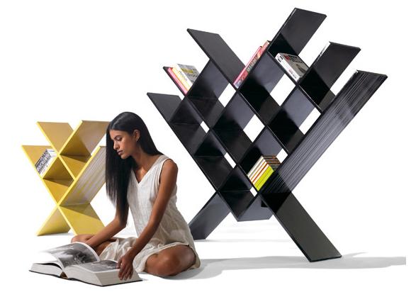 Biblioteca de carti
