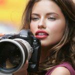 Cadouri pentru pasionatii de fotografie