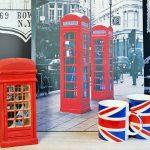 Cadouri in culori britanice