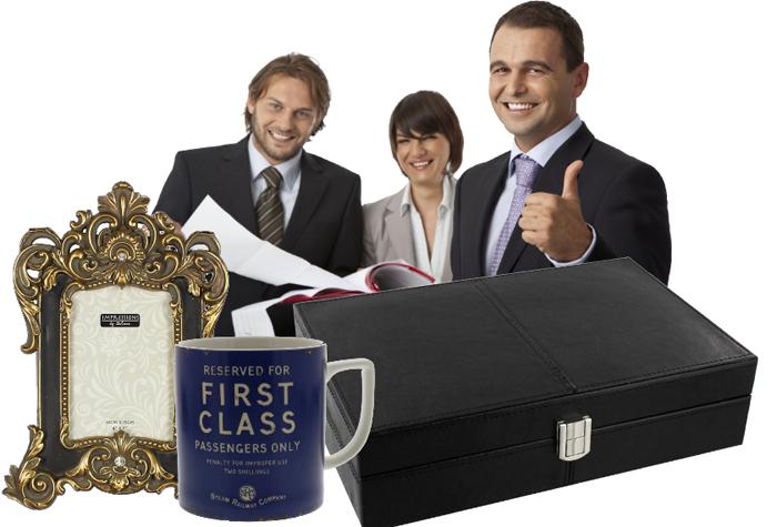 Idei de cadouri pentru oamenii de afaceri