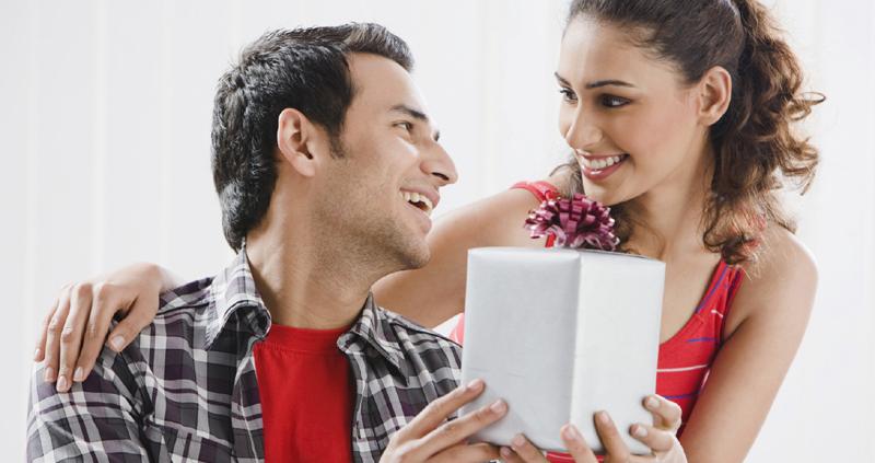 Cadouri pentru iubit, Cadouri pentru barbati, Top 5 reguli de baza pentru a oferi un cadou de aniversare reusit