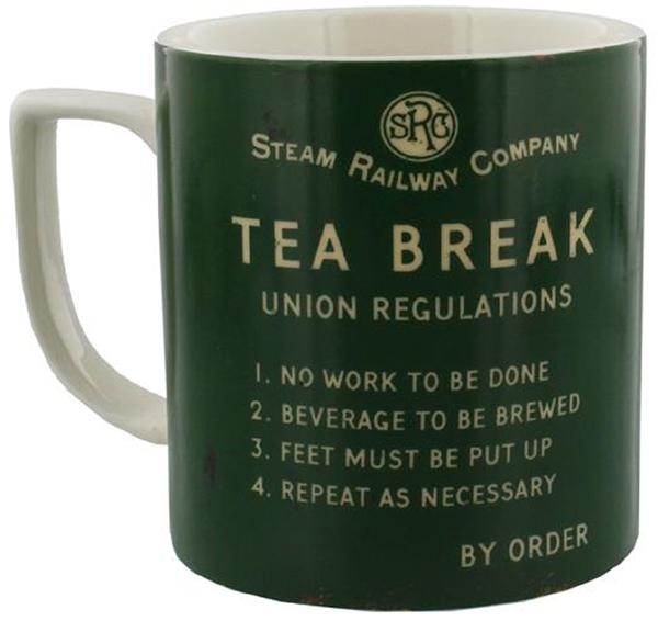 Cana de ceai Tea Break