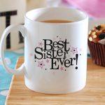 Ramele foto – cadouri pentru sora ta iubita