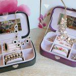 Alege o caseta de bijuterii eleganta!