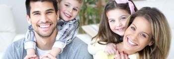 Cadouri pentru familii tinere