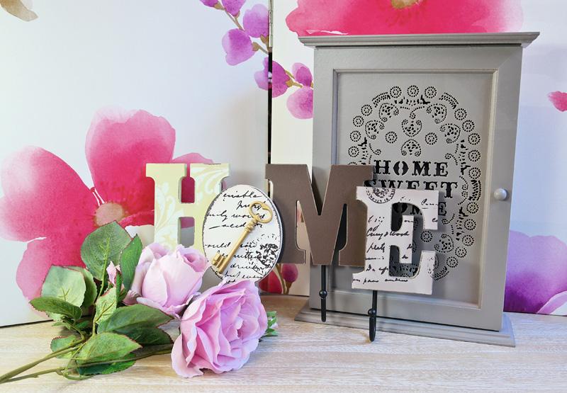 Cuier cutie de chei Home idei de cadouri pentru casa