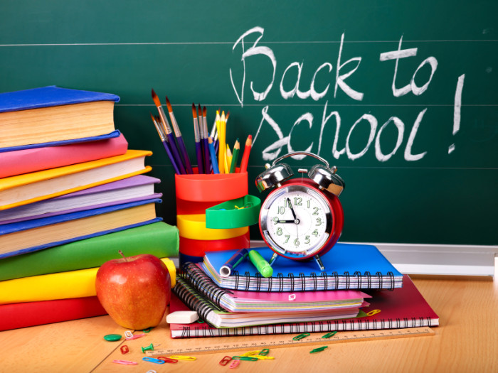 agenda si pix pentru scoala