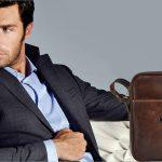 Borseta de piele pentru barbati – un accesoriu chic