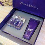 Un cadou pentru tine, Femme de Montblanc