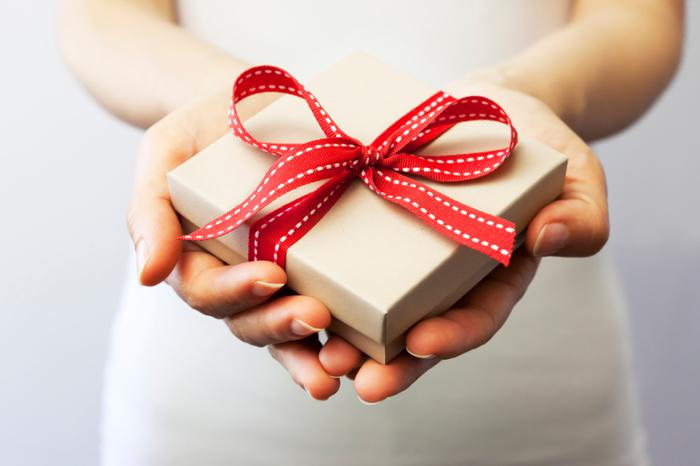 Cadouri pentru oameni mai buni