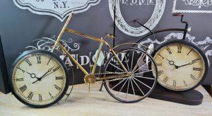 Cadou pentru pasionatii de biciclete.