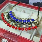 De nelipsit: caseta de bijuterii
