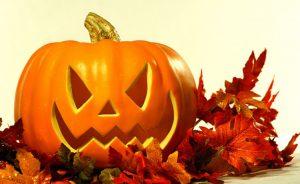 dovleac decoratiuni de halloween