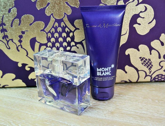 Parfum Femme de Montblanc.