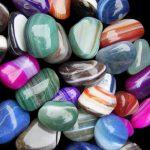 Frumusete si beneficii cu pietre semipretioase