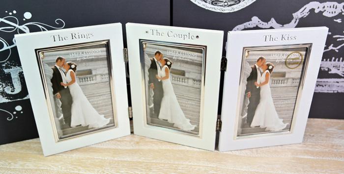 Rama foto pentru nunta.
