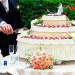 Cum sa alegi forma ideala pentru tortul de nunta
