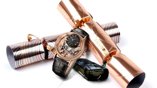 Cadouri scumpe pentru el ceas de mana  scump