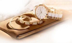 Ceasuri bijuterii, cadouri scumpe pentru ea