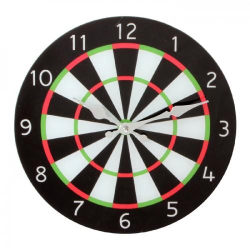 ceasuri de perete pentru barbati, ceas cu darts