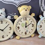 Ceasuri de perete pentru copii