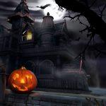 Idei de decoratiuni pentru Halloween
