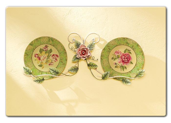 Farfurii decorative pentru bucatarie