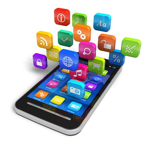 Aplicatii pentru telefonul mobil- Secrete pentru o viata armonioasa