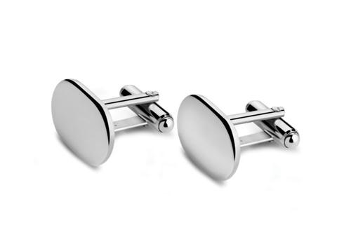 Butoni de argint - Cadouri de lux pentru barbati cu stil