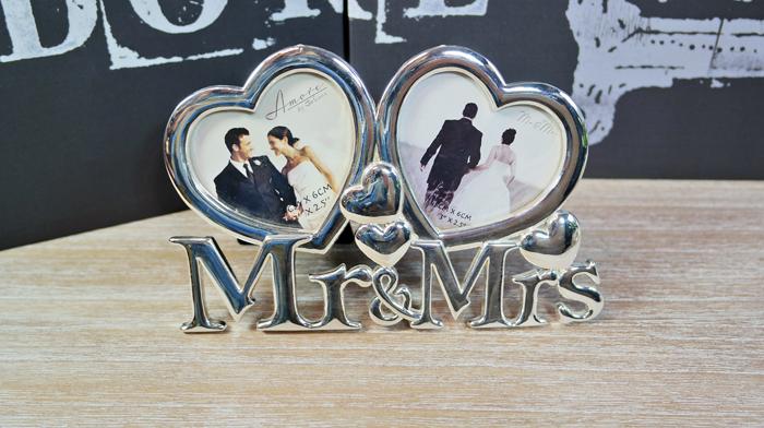 Rame de nunta pentru mire si pentru mireasa.