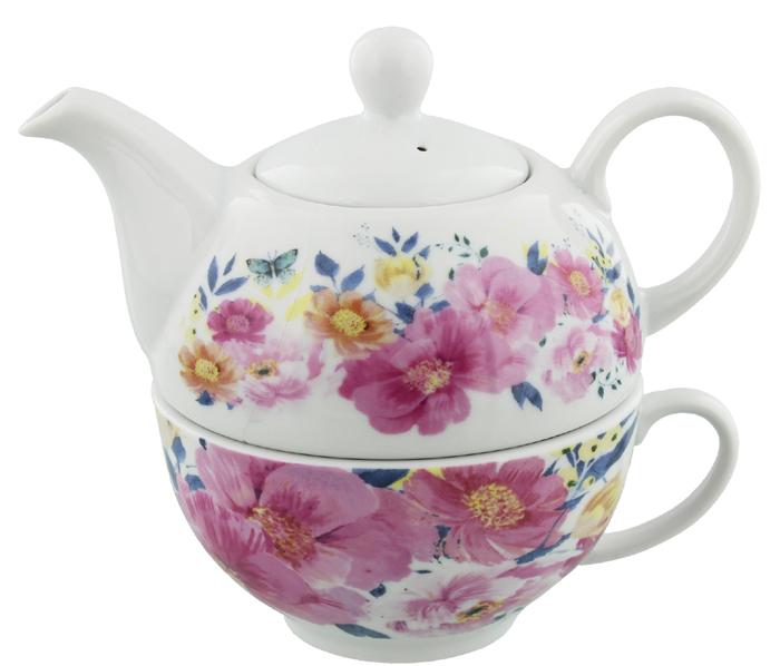 ceainic cu ceasca Louise Tiler cadouri pentru soacre