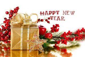 Cadouri de anul nou
